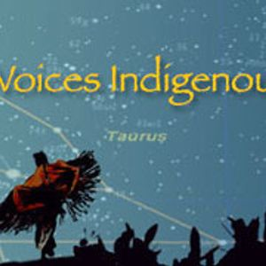 First Voices Indigenous Radio 10.25.2012