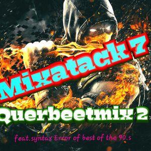 Mixatack 7(Querbeetmix 2)