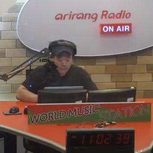 23-05-2016 World Music Station
