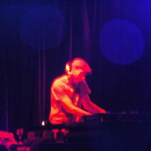 Jamie Behan (Bastardo Electrico) October 2010 Promo Mix