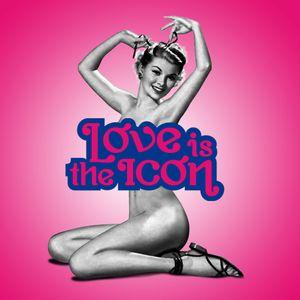 Love is the Icon Vol. 5 - (17.07.2012) Hochschulradio Aachen