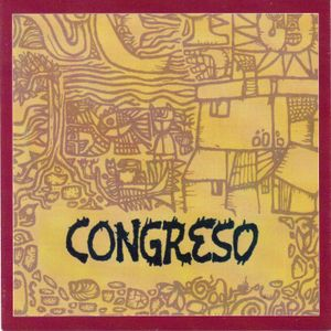 Congreso: Congreso. CDDP-21. Circolo del disco Produzione. 2006. Italia