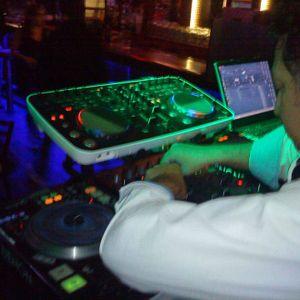 DJ Maya (underground pool party2014)