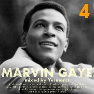 MARVIN GAYE / RARE REMIX vol.4 (Tammi Terrell, ...)