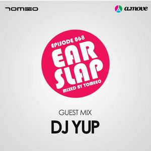 DJ YUP - Earslap Guest mix Episode 068
