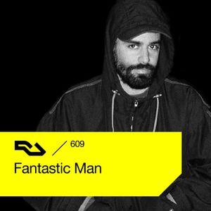 RA.609 Fantastic Man
