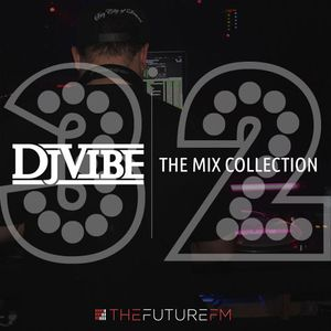Episode #32: The Mix Collection Podcast Series