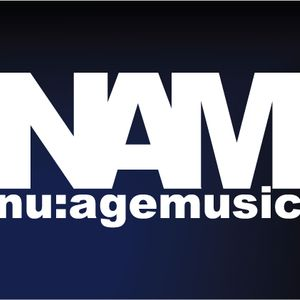 Nu Age Music Podcast 3 mazy d b2b Hypnotik