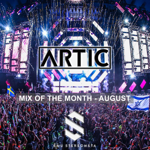 Mix of the Month - August (Festival)