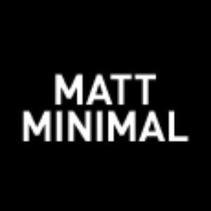 Matt-Minimal-liveset-11-11-17-mnmlstn