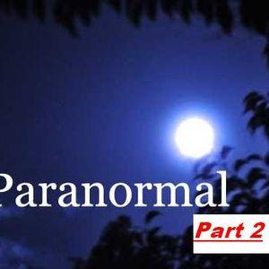 Dj High - Face _ Paranormal EP_2012 Part 2