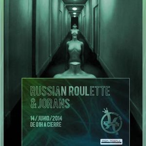 Russian Roulette Live @ Techno Messengers VOL.2