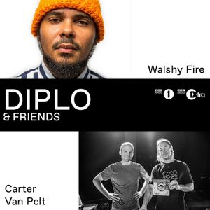 Carter Van Pelt - Diplo & Friends 2019.06.09.