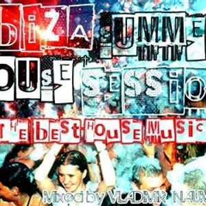 Ibiza Summer House Session 02.07.2011