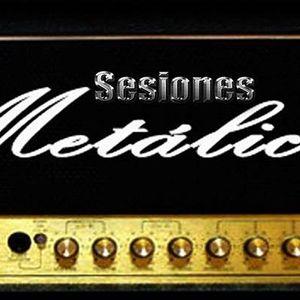 Sesiones Metálicas - Zenorvak - 10 de Junio de 2014