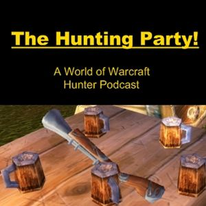 Episode 251: Hunter Changes in Patch 7.1.5