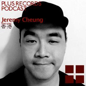 088: Jeremy Cheung(Hong Kong) DJ Mix