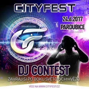 CityFest 2017  DJ CONTEST