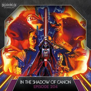 204 - In the Shadow of Canon