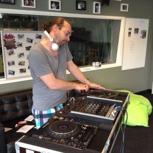 20120819 DJ-Set Martin Damen at Wicked Jazz Sounds on Radio 6