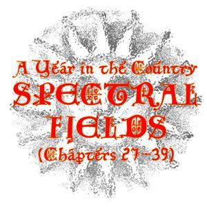 Spectral Fields - Chapters 27-39