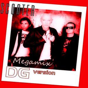 Scooter - Megamix (DG Version)