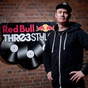 DJ Seth Hamilton - New Zealand - National Final