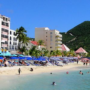 It's About Time: The future of St. Maarten