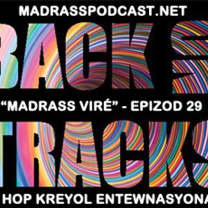 Madrasspodcast.net Epizod 29 - KREYOL Hip Hop