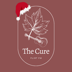 The Cure, 14/12/2020 Christmas Special