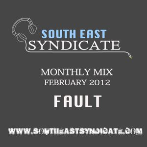 SES Monthly Mix Feb 2012