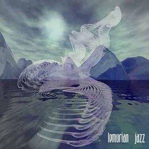 Lemurian Jazz #9 by Stutz & Scoromide