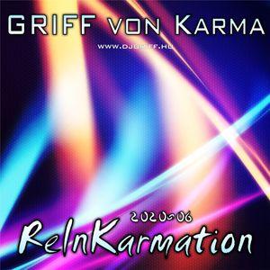 GRIFF von Karma - ReInKarmation 2020-06