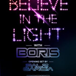 PALZ & GARCIA LIVE AT PACHA NYC : BELIEVE IN THE LIGHTS PT 1
