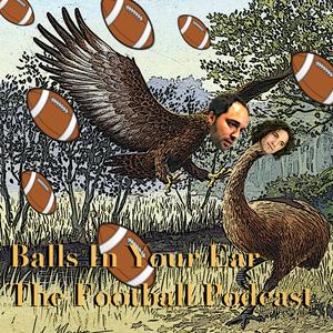 Balls In Your Ear Episode 1.2 Free Agency Agency (Season 2)