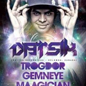 Maagician's Datsik Opening Set- Live @ NEHM 9.29.2011