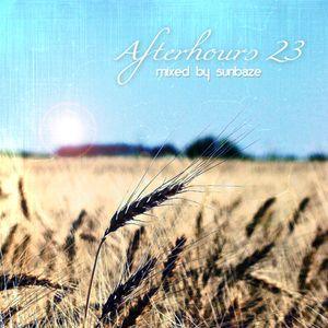Afterhours 23