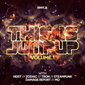 This is Jump Up Vol.1 mixed by maco42