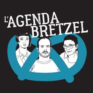 L'Agenda Bretzel 160