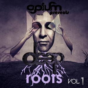 Deep Roots Volume 1_Mixed By Opium