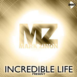 Mark Zinon - Incredible life 005