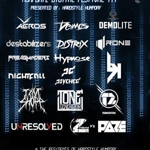 Unresolved @ HumpdayZ Digital Festival III