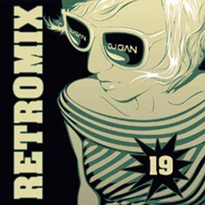 DJ GiaN RetroMix Volume 19