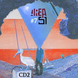 Area51 Vol7 Cd2