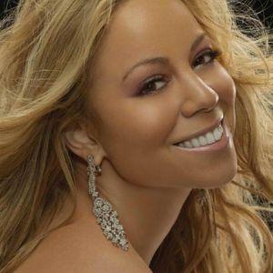 Mariah Carey (90s)