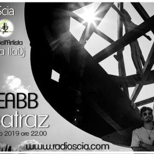 26 Maggio 2019 DREABB - Alcatraz