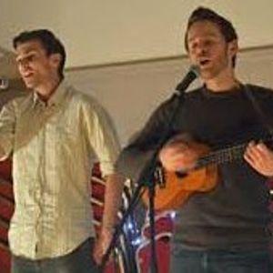 The Readifolk Radio Show 29th May 2015 with Robert & Ian