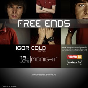 Multistyle Show Free Ends - Episode 015 (Igor Cold)