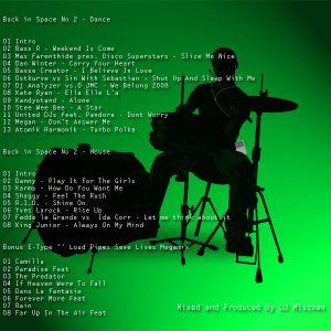 DJ Mischen - Back In Space Vol.2