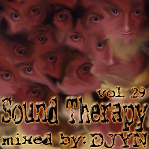 Djyn - Рresented - Sound Terapy vol.29